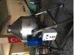 Kübik Toz Karıştırma Makinesi