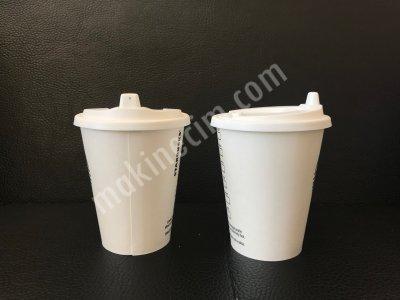 Satılık 2. El Karton Kahve Bardak Kapağı Fiyatları İstanbul plastik kalıp, karton kahve bardak kapağı kalıbı, satılık kahve bardağı kalıbı, enjeksiyon kahve bardağı kalıbı