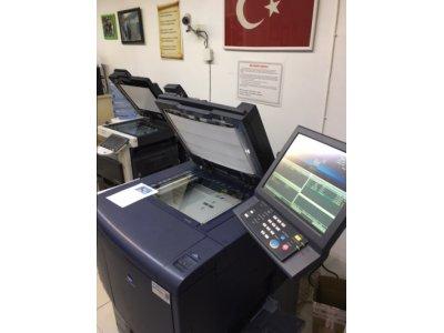 Satılık İkinci El Devren Satılık Copy Center Baskı Merkezi Fiyatları Antalya baskı merkezi, alanya copy center, devren dijital baskı merkezi alanya
