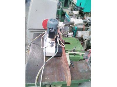 Förk Freze Netmak Robot