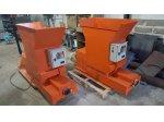 Strafor Geri Dönüşüm Makinasi 130 Kg /h