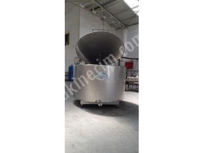 Satılık Sıfır 2 TON ST SOGUTMA TANKI Fiyatları Burdur süt soğutma tankı, 2 tonluk süt soğutma tankı