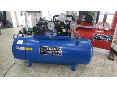 Satılık Sıfır 500 Llt Kkompresor Fiyatları İstanbul kompresor,pistonlu kompresör