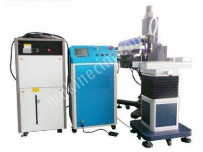 Kalıp Lazer Kaynak Makinası, Lazer Kaynak İle Enjeksiyon Kalıpları Tamiri Ve Onarımı
