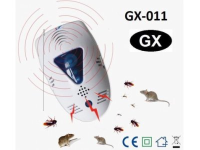 Gx-011 Mouse Repellent