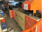 Bh Metal - 10 İstasyon Alçıpan Profili Üretim Makinası ( Duvar U,c,tavan U,c ,alçı Sıva Köşesi) İmlt