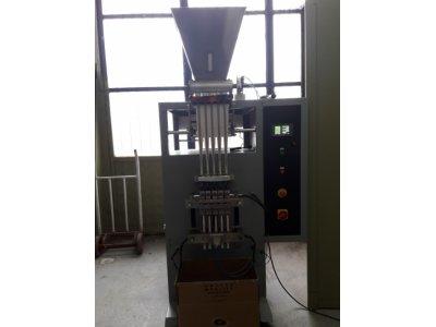 Satılık İkinci El Satılık Stıck Şeker Paketleme Makınası Fiyatları Ankara şeker paketleme, stick şeker makinası, dolum makınası