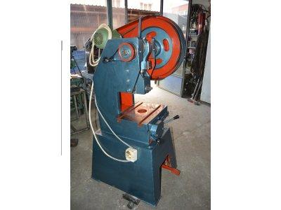Satılık İkinci El 10 Tonluk Eksantrik Pres Çelik Gövde Fiyatları  eksantrik pres, çelik gövde eksantrik pres, 10 tonluk pres