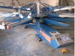 Satılık Ahtapot  Baskı Makinası
