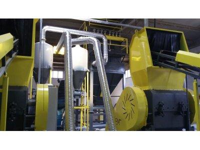 Satılık Sıfır Kırma  Makinası Fiyatları Eskişehir shredder,kırıcı,plastik kırma,kablo kırma,kauçuk kırma,pülper kırıcı,grinder,çuval kırma, takoz  kırıcı
