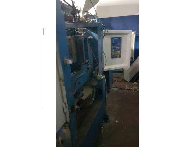 Satılık 2. El Plastik Şişirme Makinasi Fiyatları Adana plastik şişirme makinesi