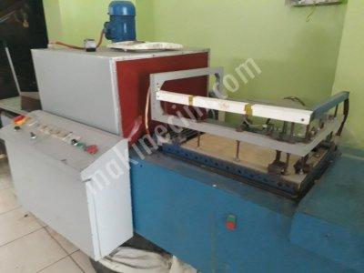 Kormınpak Tplk Yarı Otomatik Shrink Makinesi