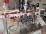 Horizontal Liquid Filling And Packaging Machine