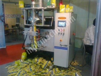Dikey Paketleme Makinesi Vp-100 V