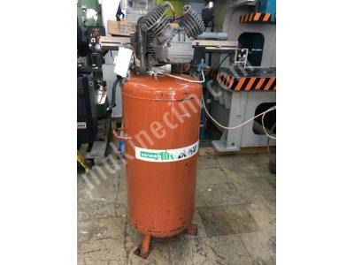 Satılık 2. El Sarmak Monofaze Kompresör Fiyatları İstanbul kompresor, kompresör, sarmak kompresor, sarmak,