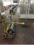 Dokuma Makinası Tip Takım Atma Arabası