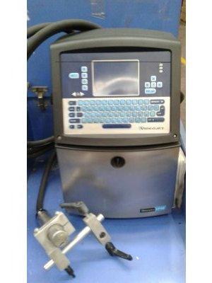 Satılık 2. El Videojet 1710 İnkjet Kodlama Makinesi Fiyatları Bursa Kodlama cihazi