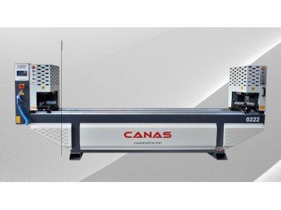 Satılık Sıfır Otomatik 0.2mm Çift Köşe Kaynak Makinası Fiyatları Bursa pvc machines pvc