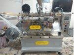 Yatay Toz Dolum Ve Paketleme Makinesi.