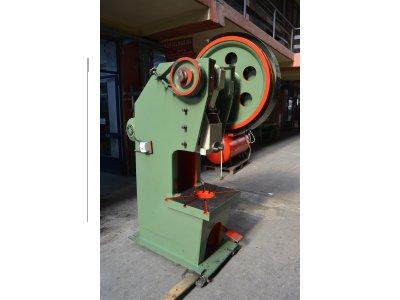 Satılık İkinci El 40 Tonluk Çelik Gövde Eksantrik Pres Fiyatları İstanbul eksantrik, pres, çelik, gövde,