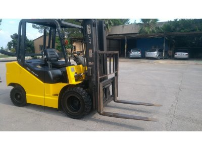 Satılık 2. El Cey Lift CY 35 D | 3.5 Ton Dizel Forklift Fiyatları Adana forklift