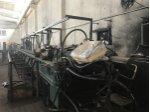 Soğuk Çekme Makinası 12-60 Mm