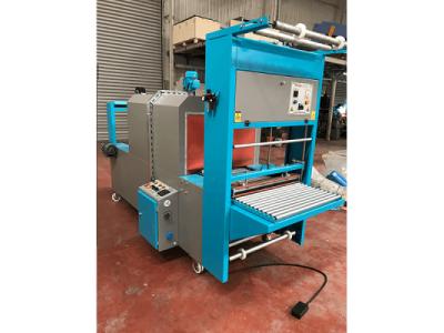 Satılık Sıfır 40x80 Shrink Ambalaj Makinesi Fiyatları Gaziantep shrınk makinesi ambalaj makinesi