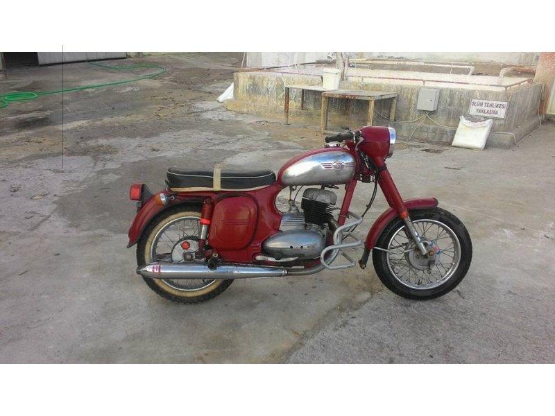 sahibinden satilik jawa motorsiklet