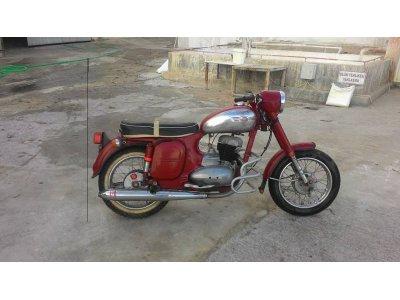 Satılık 2. El Sahibinden Motorsiklet Fiyatları Aksaray MOTORSİKLET,JAWA,MOTOR,2.5