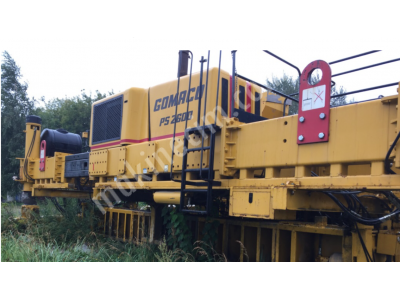 For Sale 2nd Hand used Concrete Paving Machines Gomaco. used gomaco ps 2600,used concrete paving gomaco ps 2600,used concrete pavers,used gomaco tc 600,used gomaco gt 3200,second hand gomaco concrete pavers,