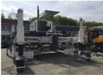 Used Concrete Paver Terex Sf 2254,second Hand Terex Concrete Paver,used Terex Concrete Paveri