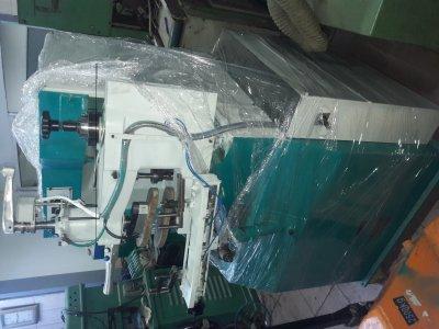 Satılık 2. El Çift Kafa Kollu Jurdan Mamec Fiyatları İstanbul Jurdan makinesi ayakkabı imalatı