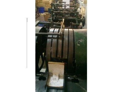 Satılık İkinci El Kuruyemiş Manav Kese Kağıdı Makinası Fiyatları İstanbul windmöller,hölsher,fisher,kesekağıdı,makina,ambalaj,baskı