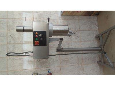 Satılık 2. El Otomatik Tulumba Makinası Özvan Marka Fiyatları Antalya Tulumba tatli, otomatik tulumba makinesi , tatli makinesi , ikinci el tulumba makinesi ,