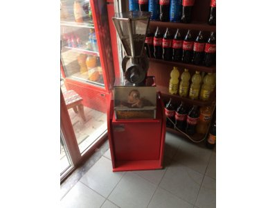 Satılık İkinci El Kahve Değirmeni Fiyatları İstanbul kahve,değirmeni,makina,öğütücü,değirmen,