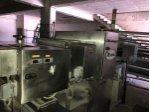 Yufka Lavas Ve Köy Ekmeği Makinası
