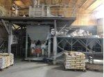 Toz Gurubu Yapı Kimyasalları Makinası