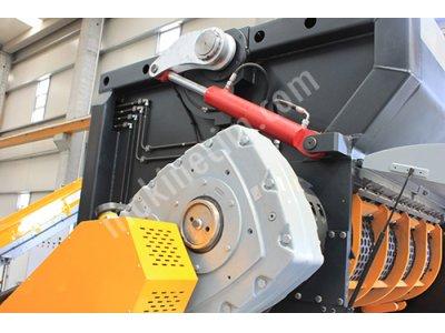 Satılık Sıfır Schredder Parçalama Makinesi 80-100-120-150 Fiyatları Gaziantep schredder makinesi schredder parçalama makinesi ,