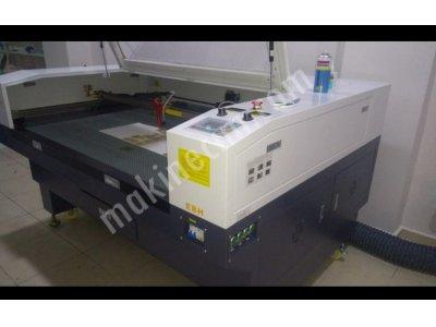 Satılık Sıfır Lazer Kesim Makinesi Fiyatları Bursa Lazer kesim makinesi CNc Router ahşap kesme ahşap işleme çift kafa tek kafa