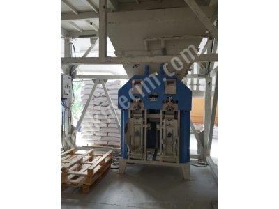 Satılık 2. El Hafif Sıva Üretim Makinesi Fiyatları Yalova yalıtım,sıva,üretim,2.el,makine,satış,hafif sıva,karıştırma,yükleme,paketleme