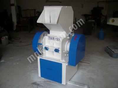 Satılık Sıfır 40 lık plastik kırma makinası Fiyatları Konya plastik kırma makinası, 40 lık plastik kırma makinası,40 pet kırma makinası,40 pvc kırma makinası,