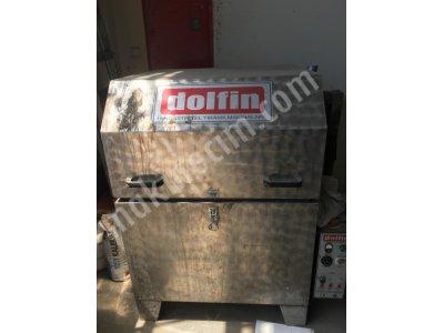 Satılık İkinci El Parça Yıkama Makinası Fiyatları İstanbul PARÇA YIKAMA MAKİNASI, TEMİZLİK MAKİNASI