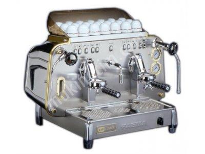 E61 J Otomatik Espresso Kahve Makinesi