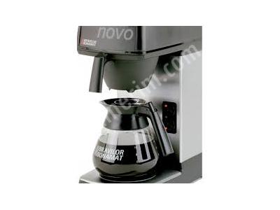 Satılık Sıfır NOVO Filtre Kahve makinesi Fiyatları İstanbul Filtre Kahve makinesi