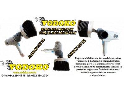 Satılık Sıfır Korumalı Koltuk Fırçalama Makinesi Garantili Fiyatları İzmir korumalı koltuk fırçalama,koltuk fırçalama,koltuk yıkama,fırçalama makinesi