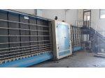 Cam Yıkama Makinesi Cms 1700