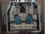 Plastik Şişirme Bidon Şişe Makinası
