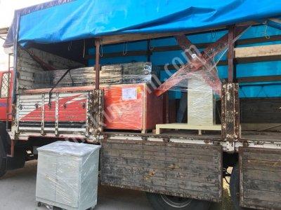 Alçıpan Profili Üretim Makinası ( Duvar Uc , Tavan Uc , Alçı Köşe ,saten ,kaba Sıva Köşesi ) İmalatı