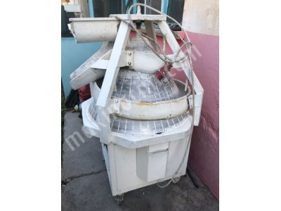 Satılık 2. El Hamur Çevirme Ve Yumarlama Makinası Fiyatları Aydın çevirme, şekil verme, yuvarlama