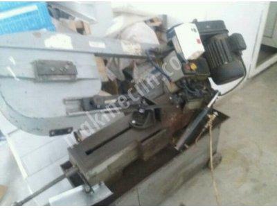 Satılık 2. El Satılık Demir Testere 150mmlik Fiyatları Denizli testere, satılık testere, sulu demir testere, demir testere, 2.el testere, 2.el demir testere,